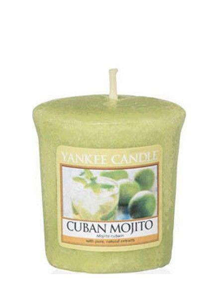 Yankee Candle Yankee Candle Cuban Mojito Votive