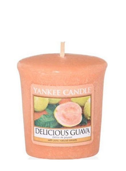 Yankee Candle Delicious Guave Votive