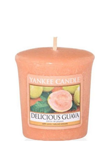 Yankee Candle Yankee Candle Delicious Guave Votive