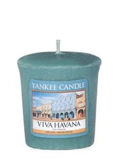 Yankee Candle Viva Havana Votive