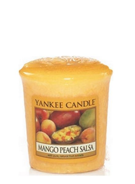 Yankee Candle Yankee Candle Mango Peach Salsa Votive