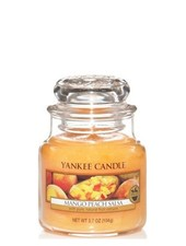 Yankee Candle Mango Peach Salsa Small Jar