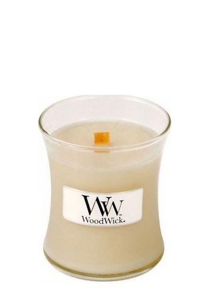 Woodwick WoodWick At the Beach Mini Candle