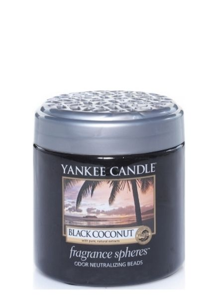 Yankee Candle Yankee Candle Black Coconut Fragrance Spheres