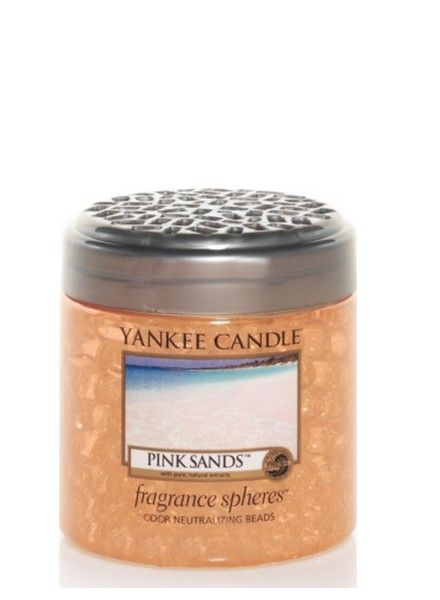 Yankee Candle Yankee Candle Pink Sands Fragrance Spheres