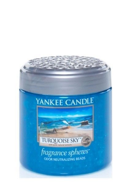 Yankee Candle Turquoise Sky Fragrance Spheres