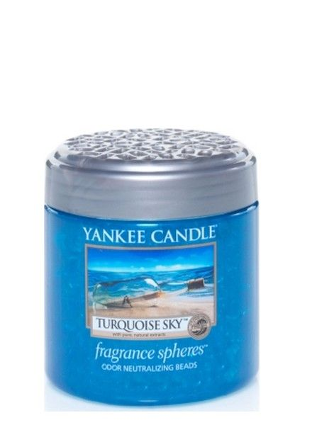Yankee Candle Yankee Candle Turquoise Sky Fragrance Spheres
