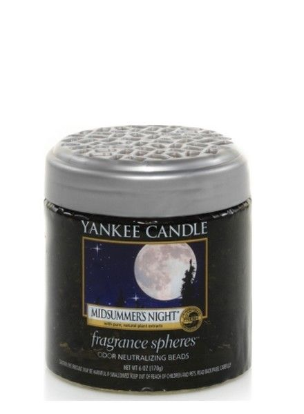 Yankee Candle Yankee Candle Midsummers Night Fragrance Spheres