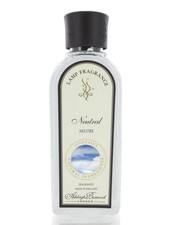 Ashleigh & Burwood Geurlamp Olie Ashleigh & Burwood Neutral 500 ml