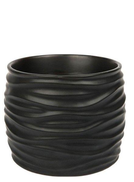 Yankee Candle Melt Cup Warmer Noah Black