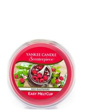 Yankee Candle Red Raspberry Melt Cup
