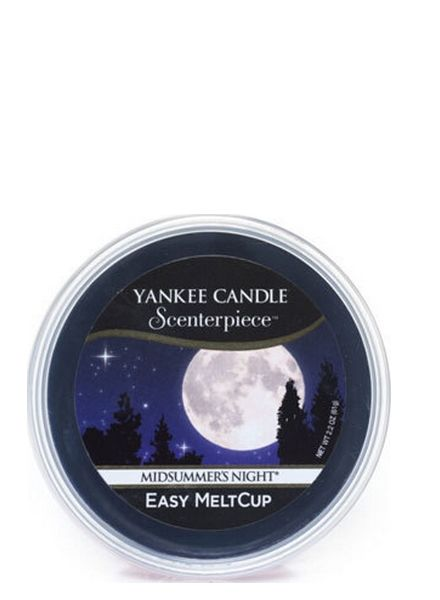 Yankee Candle Yankee Candle Midsummers Night Scenterpiece Melt Cup