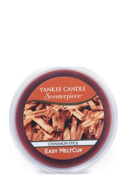 Yankee Candle Cinnamon Stick Melt Cup
