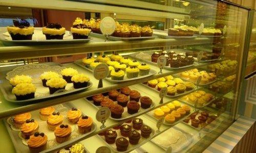 Bakery Cupcake