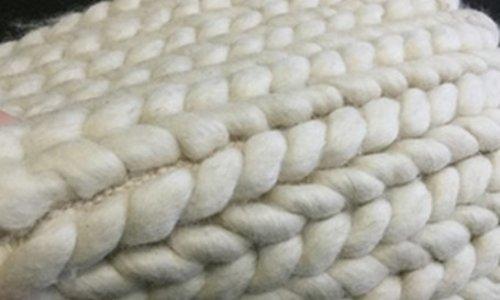 Warm Wool