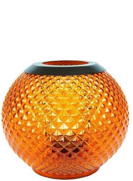 Yankee Candle Yankee Candle Votive houder Monterosso Oranje