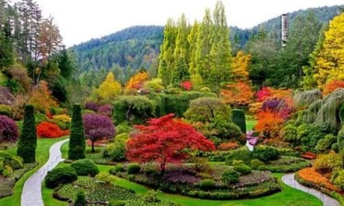 Woodwick Botanical Garden