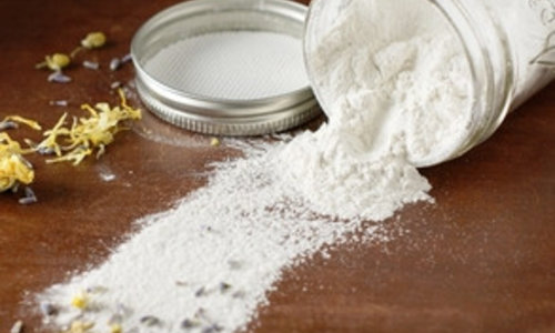 WoodWick Baby Powder