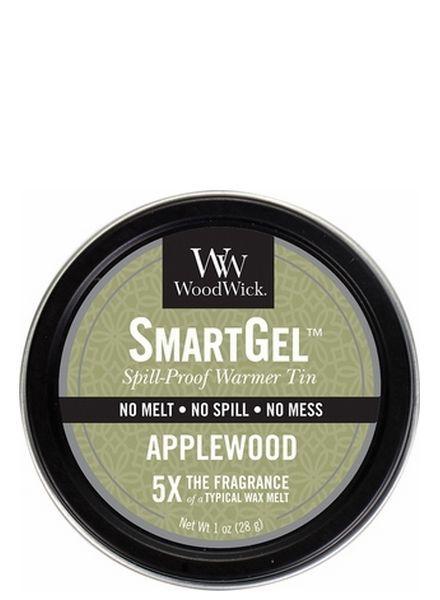 Woodwick Smart Gel Applewood