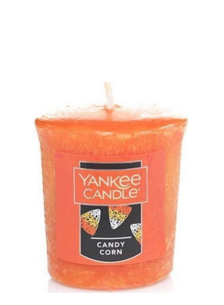 Yankee Candle Candy Corn Votive