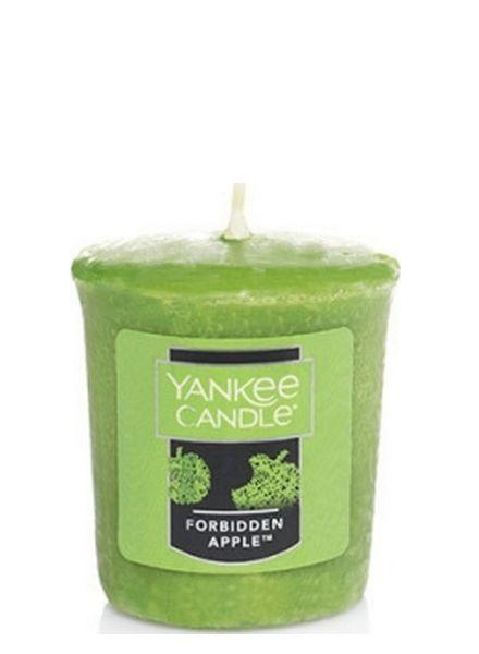 Yankee Candle Forbidden Apple Votive