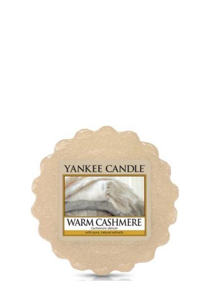 Yankee Candle Yankee Candle Warm Cashmere Tart