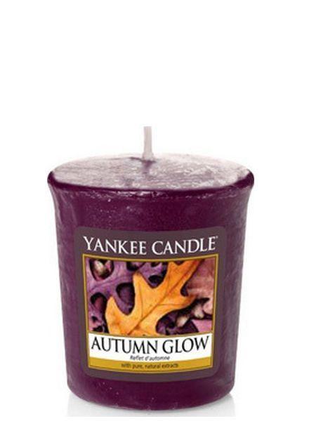 Yankee Candle Autumn Glow Votive