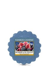 Yankee Candle Mulberry & Fig Delight Tart