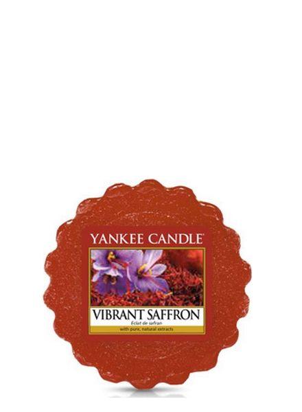 Yankee Candle Yankee Candle Vibrant Saffron Tart