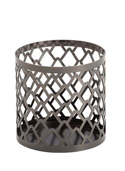 Yankee Candle Modern Pine Cone Jar Sleeve
