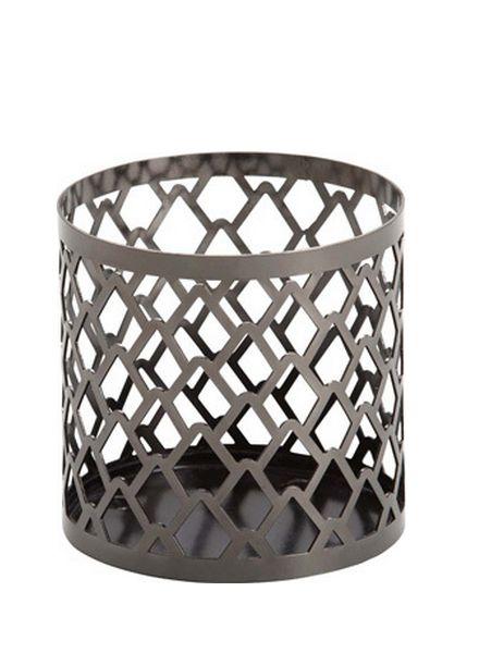 Yankee Candle Yankee Candle Modern Pine Cone Jar Sleeve