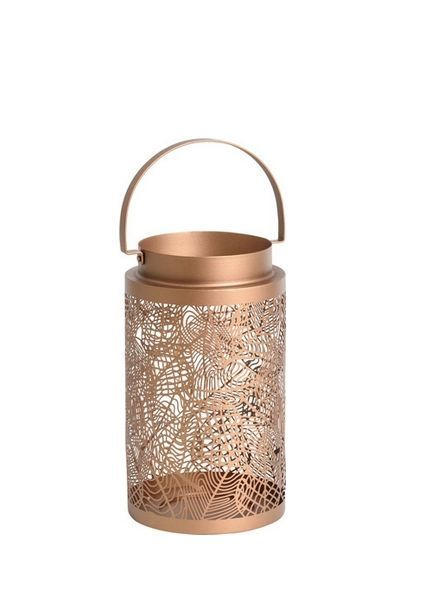 Yankee Candle Fall Leaf Lantern