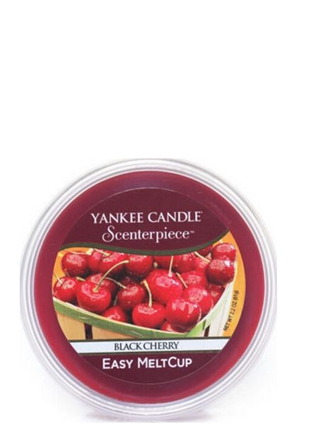 Yankee Candle Yankee Candle Black Cherry Scenterpiece Melt Cup