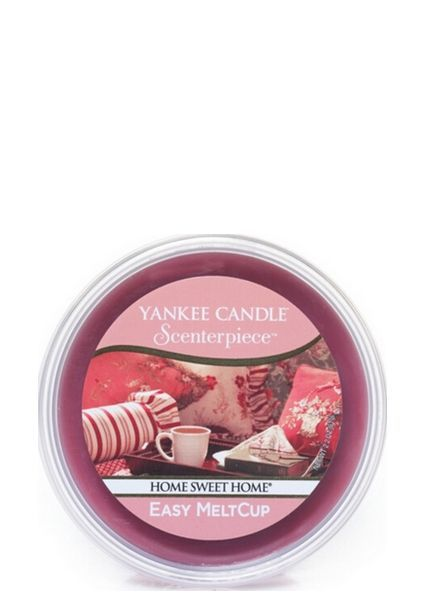 Yankee Candle Home Sweet Home Melt Cup