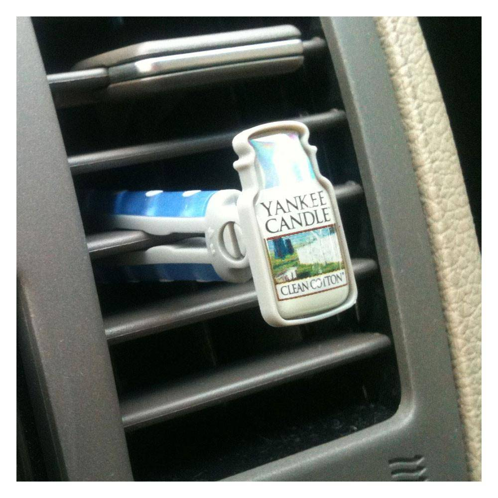 Yankee Candle Yankee Candle Car Vent Stick New Car Scent