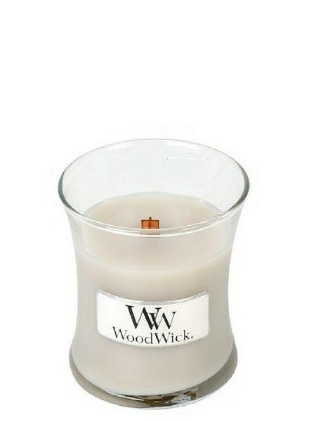 Woodwick WoodWick Mini Warm Wool
