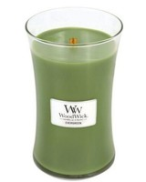 Woodwick Large Evergreen