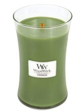 Woodwick Large Evergreen
