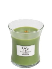 Woodwick Medium Evergreen