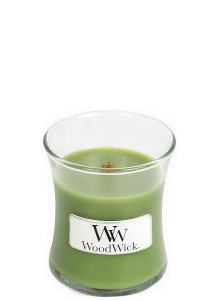 Woodwick Mini Evergreen