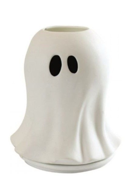 Yankee Candle Yankee Candle Halloween Votievehouder Glowing Ghost Large