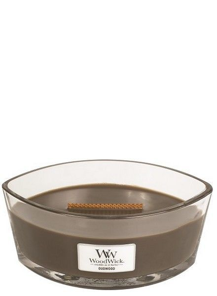 Woodwick Ellipse Oudwood