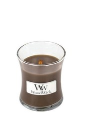 Woodwick Mini Oudwood