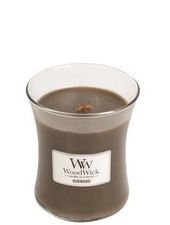 Woodwick Medium Oudwood