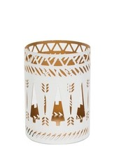 Woodwick Woodwick Petite Candle Holder Trees