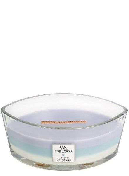 Woodwick Ellipse Calming Retreat