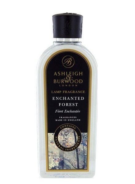 Ashleigh & Burwood Geurlamp Olie Ashleigh & Burwood Enchanted Forest 500 ml