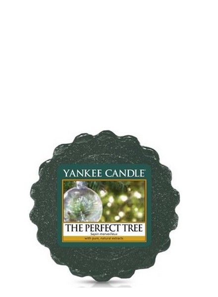 Yankee Candle Yankee Candle The Perfect Tree Tart