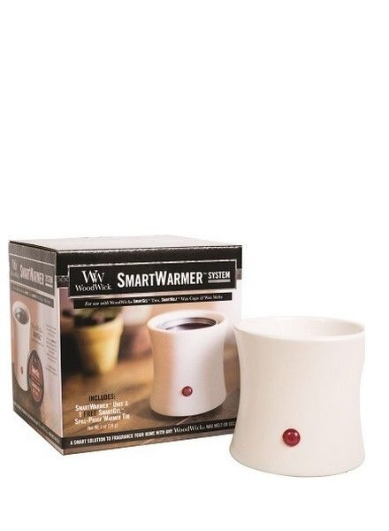 Woodwick Woodwick Smart Warmer