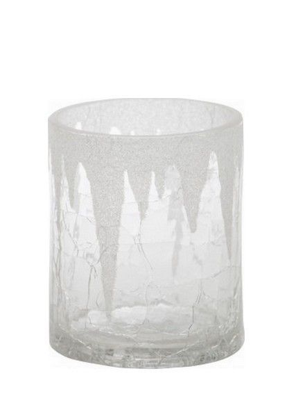 Yankee Candle Icicles Votive Houder